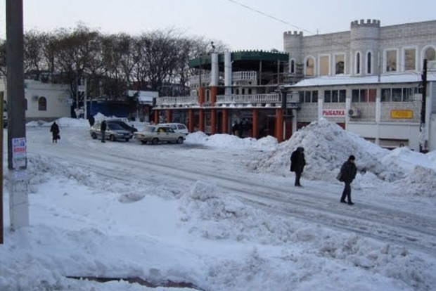 В Одесской области грузчик решил отомстить шефу и поджег винзавод