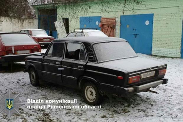 Бандиты бросили в машину МВД молоток и взрывоопасное устройство: ранен один полисмен