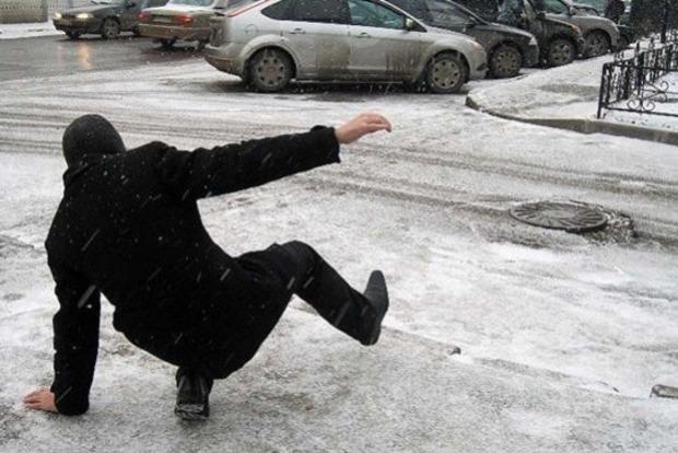 Синоптики предупредили о резком ухудшении погоды. А в Киеве так вообще - ураган