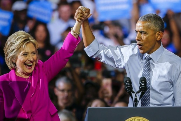Обама считает, что выиграл бы на выборах, если бы мог баллотироваться