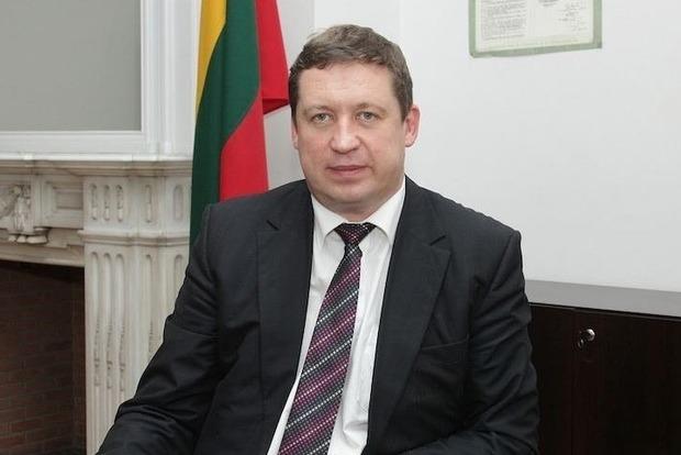 Литва продолжит поставлять Украине оружие