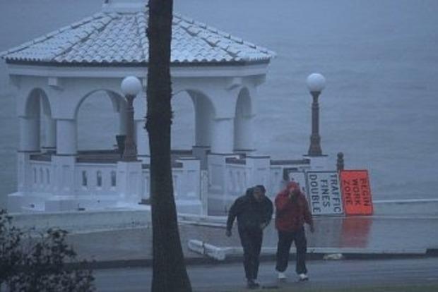 Жертвами страшного урагана «Харви» уже стали 10 человек