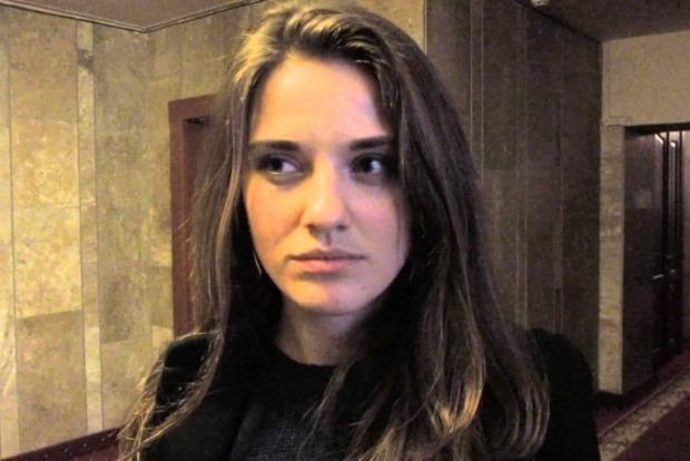Марушевская рассказала, за сколько оформляются грузы на Одесской таможне