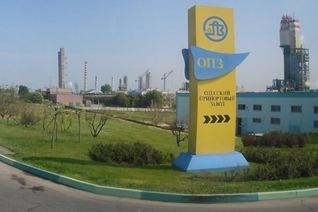 Откуда у Одесского припортового долги и зачем спасать завод от банкротства