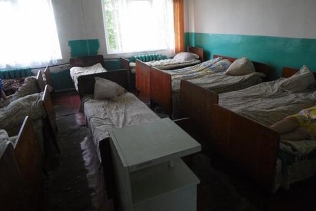 На Херсонщине из-за недофинансирования из психбольниц выписывают опасных пациентов