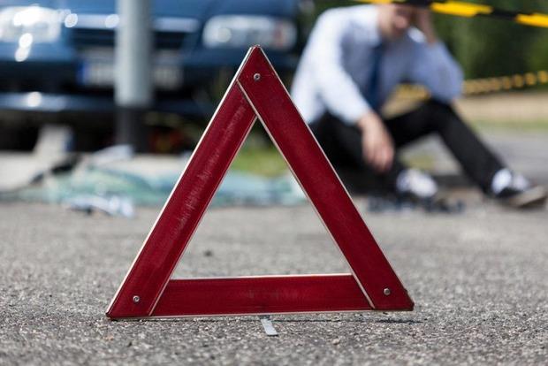 Пьяный водитель на Буковине убил в авто 2-летнего сына