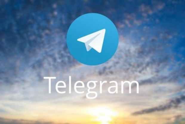 В работе Telegram произошёл масштабный сбой
