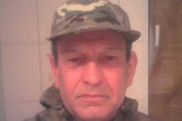 На Донбассе погиб украинский военный-доброволец «Лютый»