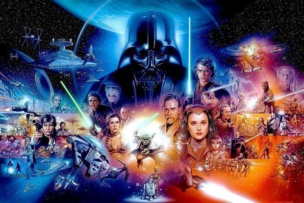 Лея оживе: Починаються зйомки дев'ятого епізоду «Зоряних воєн»