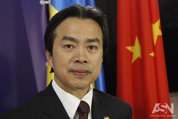 Китай готов инвестировать миллиарды в украинскую аграрку, транспорт, логистику и энергетику, - посол