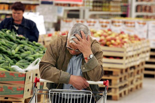 Эксперты рассказали, когда цены в Украине сравняются с европейскими