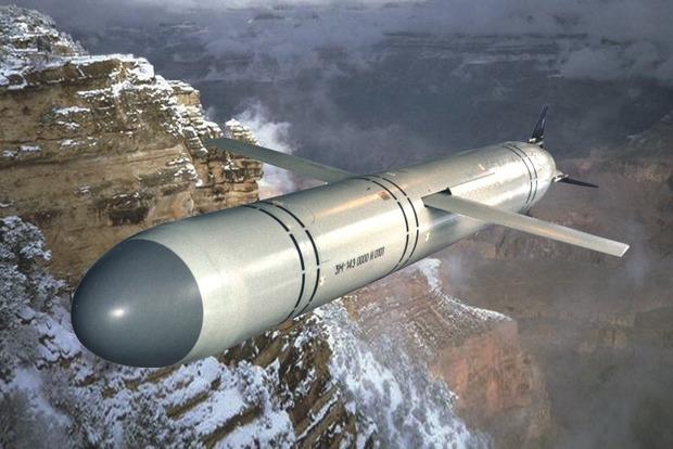 В Архангельской области во время испытаний крылатая ракета попала в жилой дом