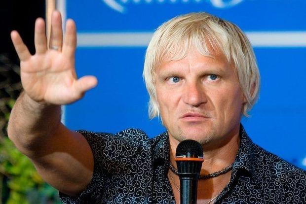 Скрипка извинился перед «Аваковым» за гетто для русскоязычных