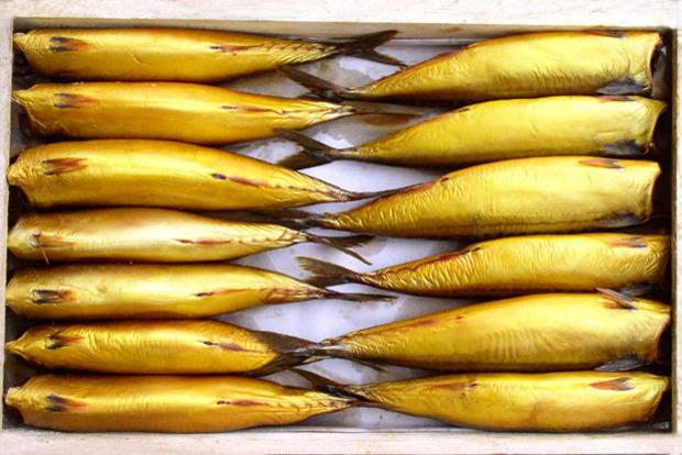 Во Львове число пострадавших от копченой рыбы выросло до 69 человек