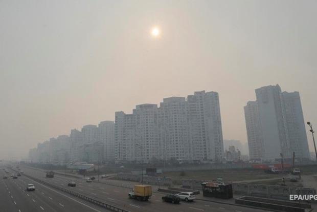 Появились хорошие новости о качестве воздуха в Киеве