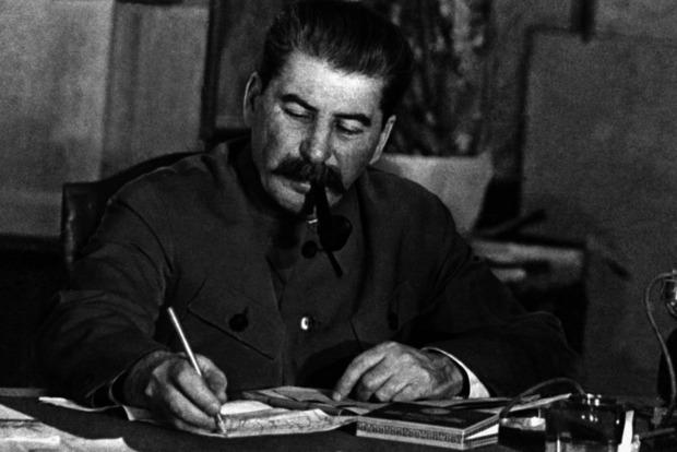 Сталина лишили почетного гражданства в чешском городе