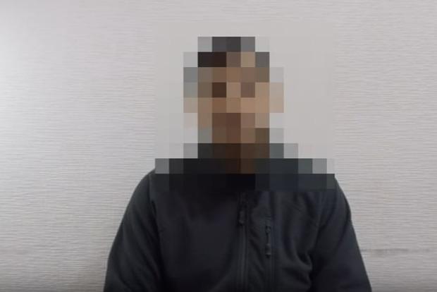 В СБУ рассказали о зверствах террористов «Д/ЛНР» против украинских заложников