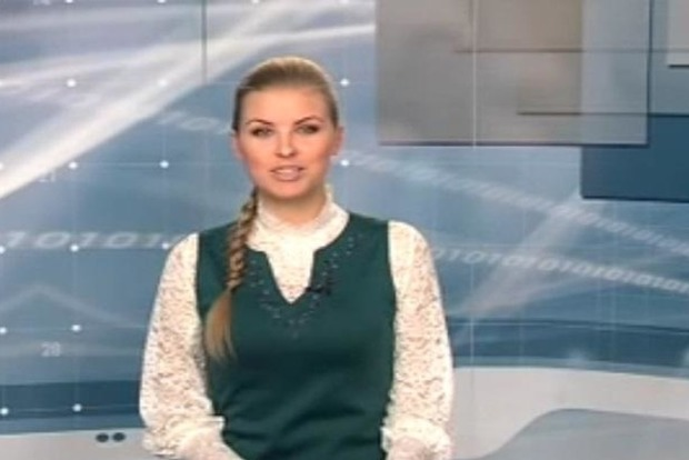 У Сумах під поїздом загинула телеведуча