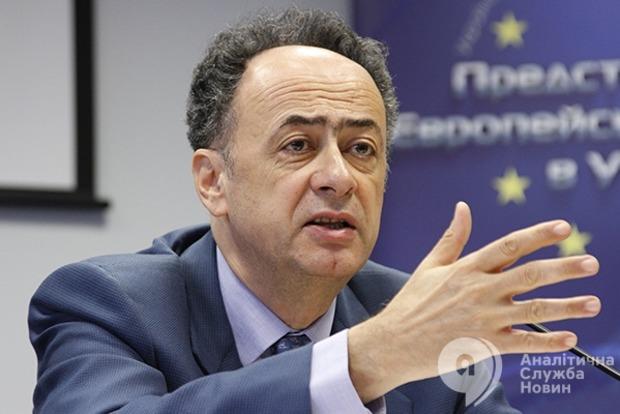 ЕС выступает за долгосрочные санкции против России