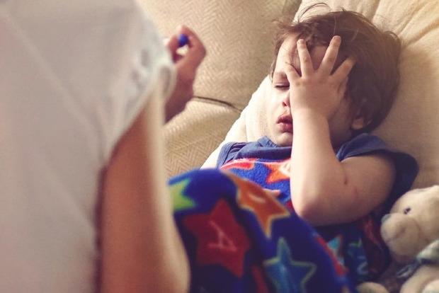 В Австралии бушует эпидемия гастроэнтерита