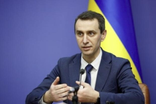 Минздрав исключил возможность регистрации российской вакцины в Украине