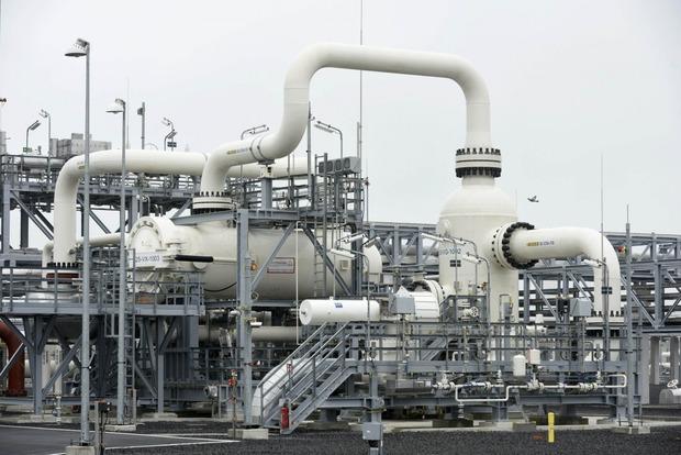 Немецкий регулятор не захотел увеличивать доступ «Газпрома» к газопроводу OPAL