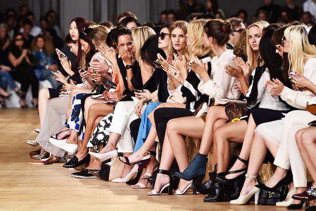Модный концерн Richemont убивает бренды. Chloe останется