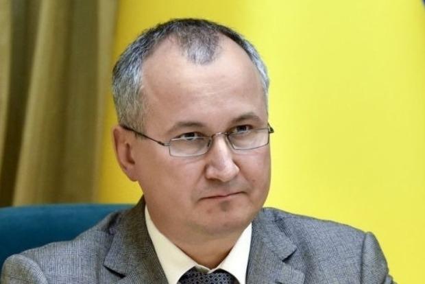 Грицак заявил, что Украина продолжает задерживать российских солдат на Донбассе
