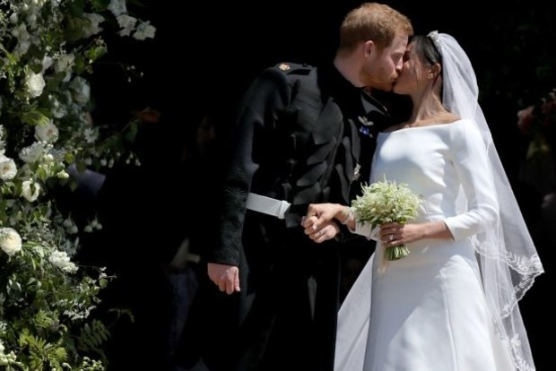 Меган Маркл и принц Гарри объявили пол второго ребенка