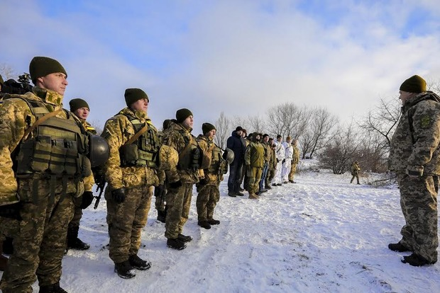 Порошенко рассказал о масштабах российского присутствия на Донбассе