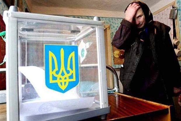 В 144 объединенных территориальных громадах Украины проходят выборы