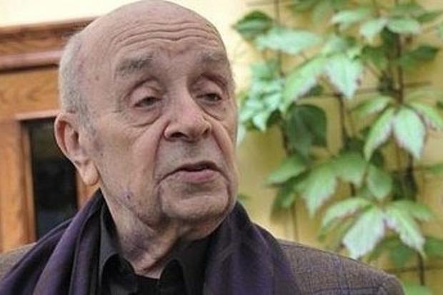 На89 году жизни скончался артист Леонид Броневой