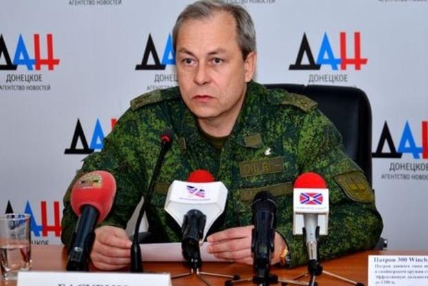 Главари «ЛДНР» заявили о прекращении огня