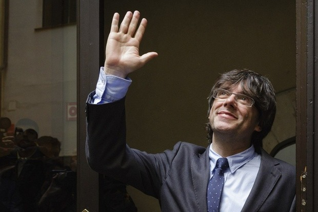 Испания имеет подтверждения вмешательстваРФ вкризисное время вКаталонии