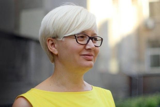 Писательница Лариса Ницой сорвала прямой эфир NewsOne