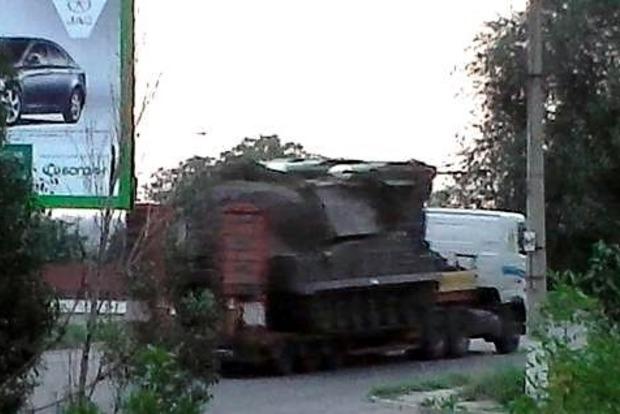 Суд ЕС признал поставки оружия РФ в Украину