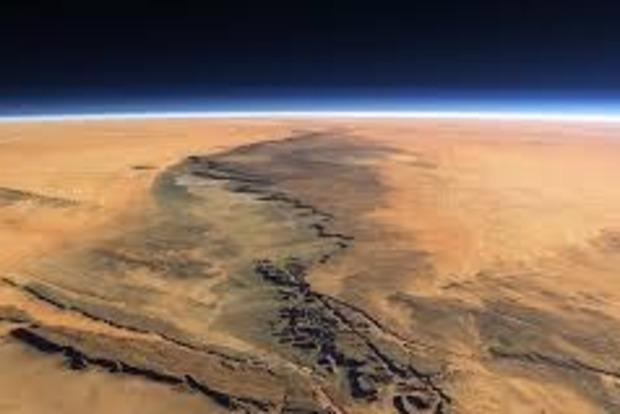 Колонизация Марса не произойдет из-за секса