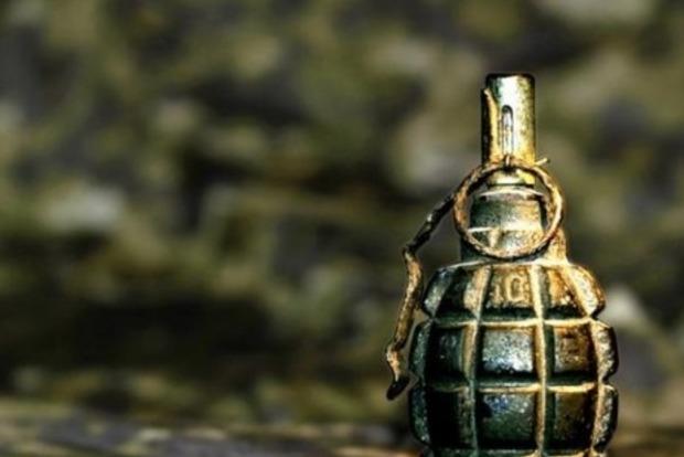 В Киеве боец добровольческого батальона подорвался на гранате