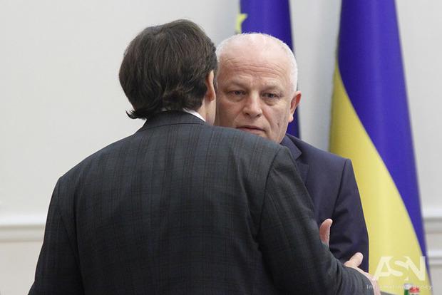 Украина утвердила план сотрудничества с ООН на пять лет