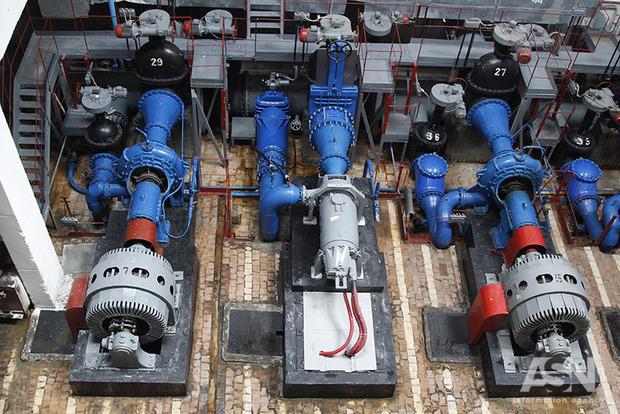 Коммунальщики в столице похвастались новым энергосберегающим оборудованием