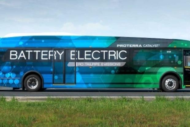 Министр планирует заменить весь городской общественный транспорт на электрический