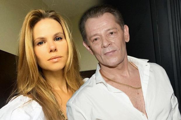 Двожон Вадим Казаченко розлучився з однією з дружин