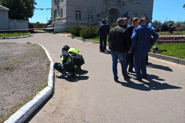 Под Харьковом произошел конфликт с участием ромов, убит человек