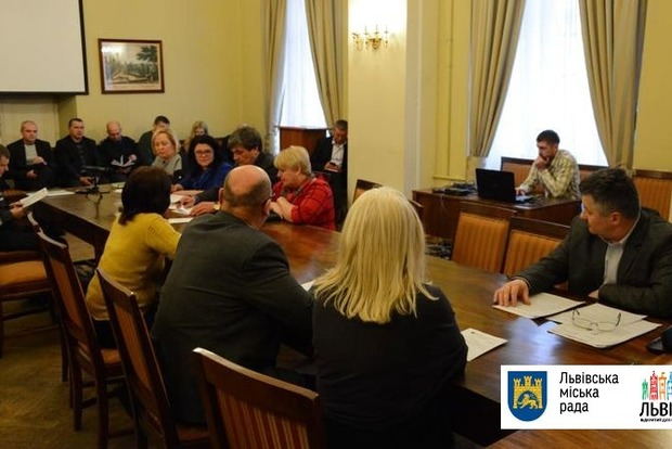 Львовские школы закрыли на карантин