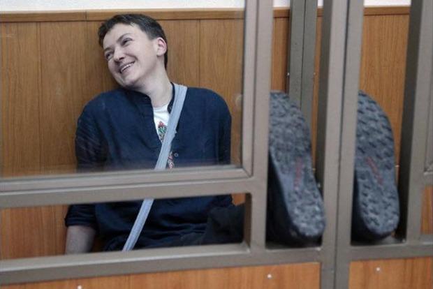 Надежда Савченко: в ожидании обмена и старта политической карьеры