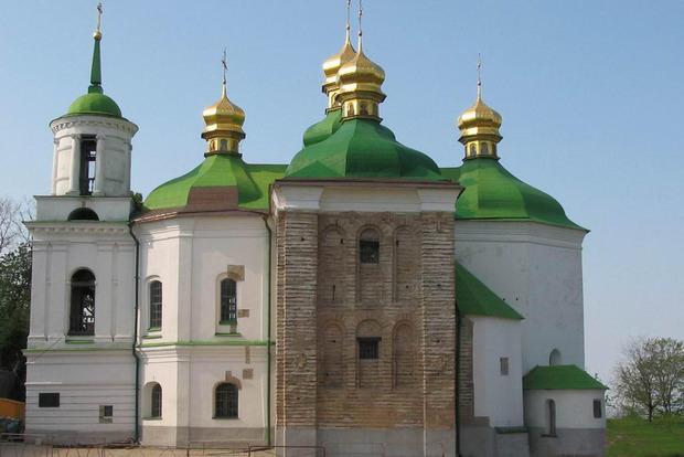 Сепаратисты в шоке. Порошенко «обещал» Константинополю храм с могилой основателя Москвы