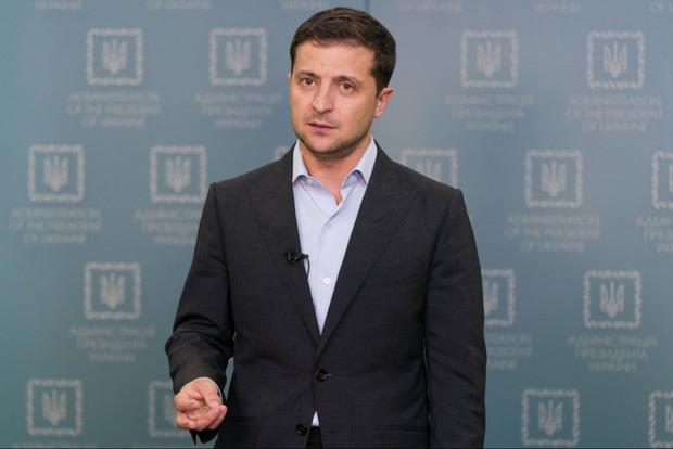 Зеленский анонсировал референдум о продаже земли