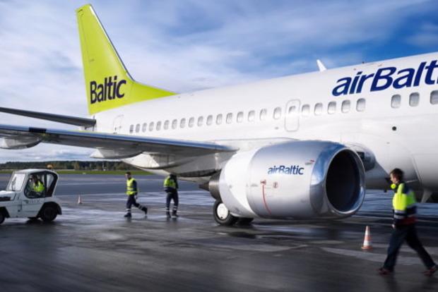 В Украине запустят новый авиарейс в Португалию