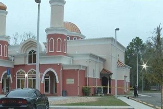 Евреи помогли мусульманам собрать деньги на восстановление мечети