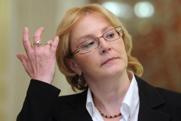 Очередной российский министр едет в оккупированный Крым